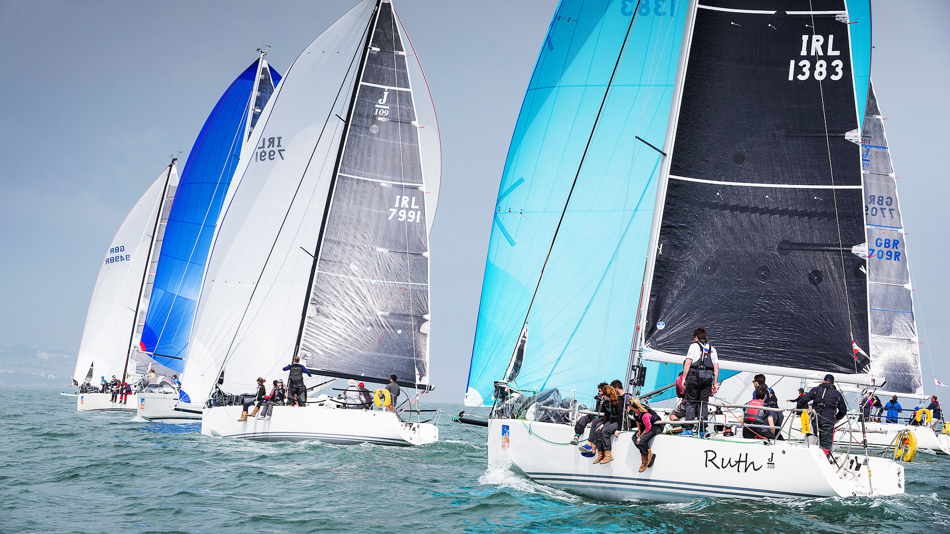 Entry for the ICRA National Championships clears 60 as the early bird discount closes