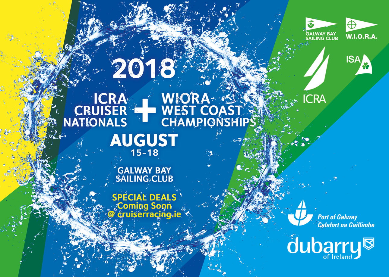Hat-trick win for Maybury's Joker 2 at ICRA Championships in Cork