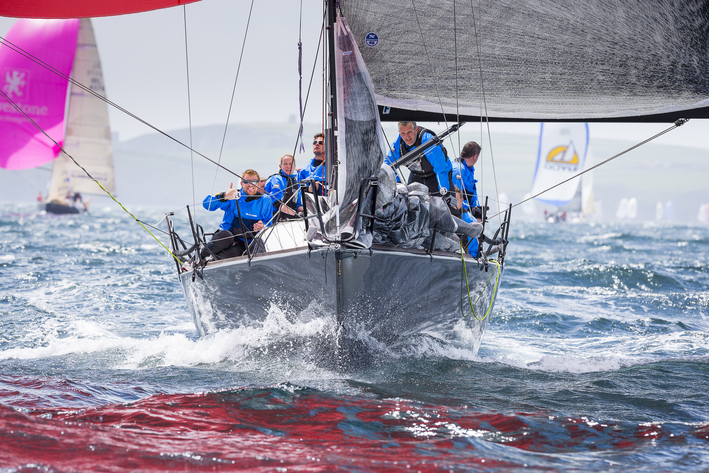 Attractive racing programme announced for 2019 ICRA National Championships and Corinthian Cups